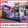 Party 2015 Adult federnd Castle Inflatable für Sale (J-BC-023)