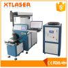 Fabricante automático del soldador del laser de cuatro ejes
