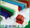 Fabricante de China do selo de porta do PVC EPDM do silicone para o recipiente