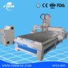Holz, das doppelte Spindel CNC-Fräser-Prägemaschine für Holz schnitzt
