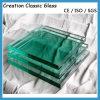 Vidro laminado colorido/vidro matizado de vidro laminado/segurança