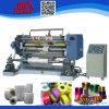 Alto Costo-Effective Plastic e Paper Slitting Machine