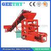 Máquina oca do bloco de cimento do preço Qtj4-26 da máquina do bloco de cimento