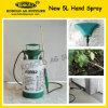 5L jardim Water Sprayer, Compression Sprayer