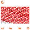 PVC S Mat del PVC Mat Roll Anti-Slip di Comercial Use Color Mesh in Rolls con Nylon Pile