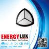 De aluminio al aire libre de E-L39b E27 60W a presión la lámpara del jardín de la fundición