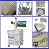 Tempo do laser 10000 da fibra do laser horas de aço da marcação (MF-20)