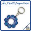 PVC Plastic Key Holder de Fashion de la fuente para Promotion Gift (kr005)