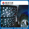 Стержни покрышки карбида вольфрама Yg6 для предотвращать выскальзование