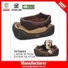 De goedkope Leuke Bedden van de Hond, de Producten van het Huisdier van de Invoer van China (YF85052)