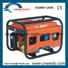Wd2690 4 치기 전기 가솔린 발전기 Genset