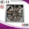 ventilator van de Muur van 1000mm de Industriële met Laagste Lawaai