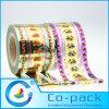 Papel de envasado de alimentos del papel De-Metalizada/de aluminio