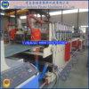 Máquina plástica de madera del estirador de la tarjeta del PVC (SJSZ80X156)