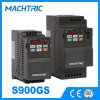 Inversor de la frecuencia del mecanismo impulsor VFD de la CA del alto rendimiento 22kw de S900GS