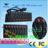 GSM 8 Ports Modem Pool per il sistema di gestione dei materiali Callings di Bulk SMS