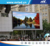 Advertizing를 위한 옥외 HD Mrled LED Screen Wall