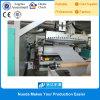 Машинное оборудование штрангя-прессовани Quanzhou полноавтоматическое пластичное