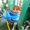 Beëindigt de Veerkrachtige Gezette Klep van de Poort DIN3352 F4/F5 met Flens niet Toenemende Stam