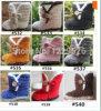 Premières chaussures de marcheur de crochet de butins fabriqués à la main de bébé