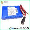 Батарея 3.7V 17000mAh Li-иона 18650 Panasonic