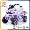 音楽の熱い普及した子供4の車輪の電気モーターバイク