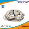Montaje alternativo del cable del sistema de energía solar