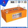 De Magnetische Separator van de Opschorting van de Reeks van Rcyb voor De Machine van de Mijnbouw van het Ijzererts met Heftoestel