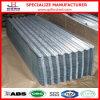 금속 지붕 Galvalume에 의하여 직류 전기를 통하는 물결 모양 강철판