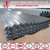 Dx51d SGCC亜鉛コーティングの屋根ふきによって電流を通される波形の鋼板