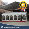 18m Clear Spanaluminum Tent mit Walkway