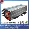 5000W 12V DCへのChargerの110V/220V AC Modified Sine Wave Power Inverter