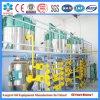 2014 Installatie van de Raffinaderij van de Olie van de Zonnebloem van het Merk Huatai van China de Beste Verkopende Kant en klare/de Ruwe Apparatuur van het Proces van de Raffinage van de Olie van de Zonnebloem met Ce