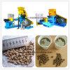 Linha de produção planta de flutuação da pelota da alimentação animal da fonte da fábrica do moinho de alimentação dos peixes