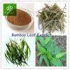 Bambusblatt-Auszug
