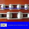 Correntes resistentes do rolo do aço inoxidável