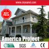 Steel galvanizzato Structure Prefab House con CE Certificate