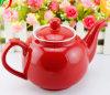 大きい容量多彩なデザインSGSの証明書の陶磁器の茶鍋