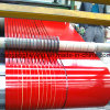 15 Jahre der Garantie-PPGI der Farben-überzogene Steel/PPGI Stahl-