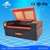 Machine de gravure de laser de pierre de granit de graveur de laser de CO2