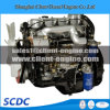 Motor diesel de poca potencia de Yangchai Yz4102qb de los motores de vehículo