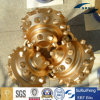 8 1/2 Inches Tri-cone 215.9mm IPC Seed-planting drill Bit (IADC 537)
