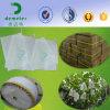 Bolsa de papel micro de embalaje de la uva del poro del color blanco