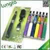 2013 productos calientes EGO EGO Batería EGO CE4 Starter Kit CE5 Mejor Fabricante