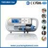 Pompe vétérinaire Ysd186h-Vet de seringue d'équipement médical de pompe d'injection