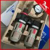 Combinación Gfr400-15-a-F1 del filtro de aire para la planta de procesamiento por lotes por lotes de mezcla del concreto de Hls120 Hls180
