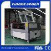 Ck1390 che fa pubblicità al prezzo della tagliatrice del laser di CNC del metallo dell'acrilico 1.5mm di 25mm