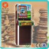Máquina electrónica de la lotería de la diversión de la ranura de la venta de la fábrica con las monedas del LED que fluyen Inser