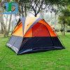3 сезона делают портативный напольный шатер водостотьким двойного слоя сь