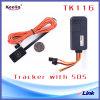 GPS que segue o dispositivo que segue livre a plataforma através do Web APP Tk116
